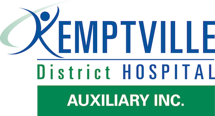 Kemptville District Hospital Auxillary