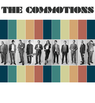 The Commotions