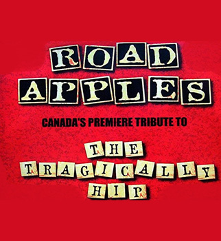 The Road Apples