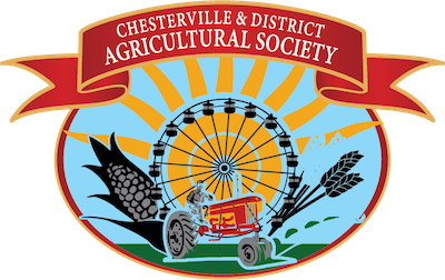 chesterville Fair Logo