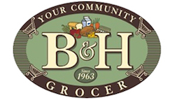 B & H Grocers