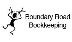 Boundary Road Bookkeeping